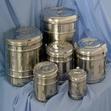 Cutii sterilizare diverse marimi