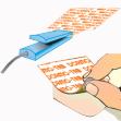 Electrozi de repaus - Dormo-Tab